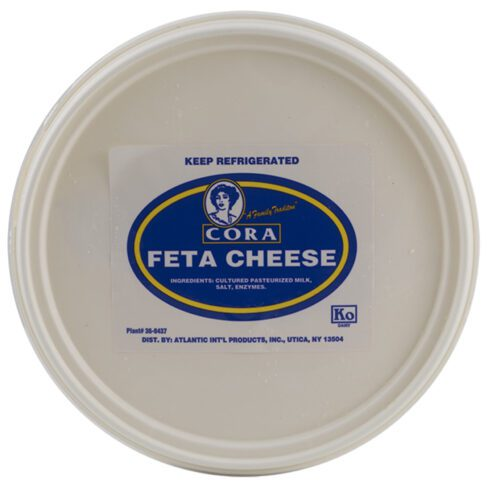Cora Feta Cheese