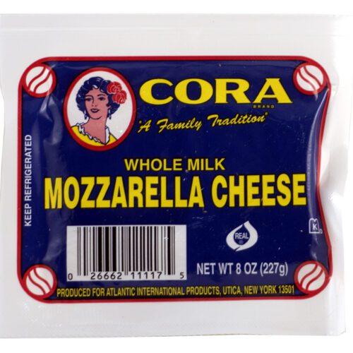 Cora WM Mozzarella