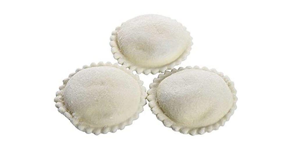 round ravioli