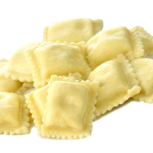 square ravioli