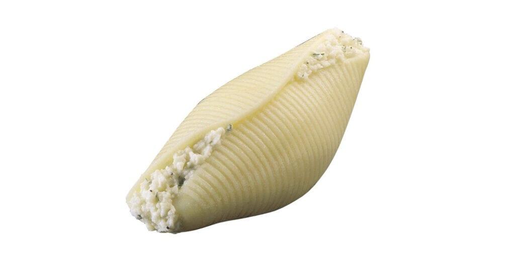 frozen stuffed shell