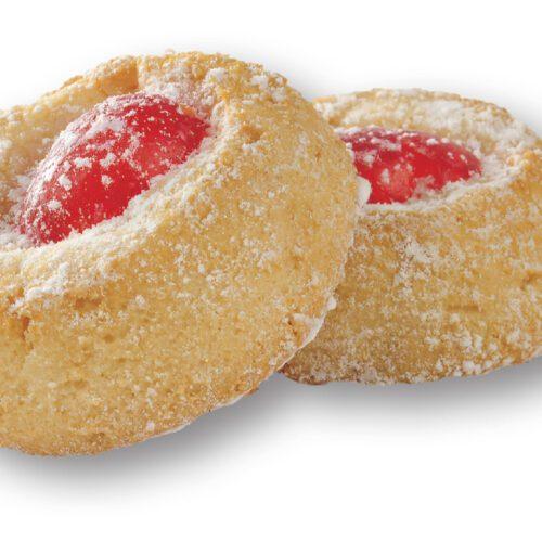Cherry Amaretti