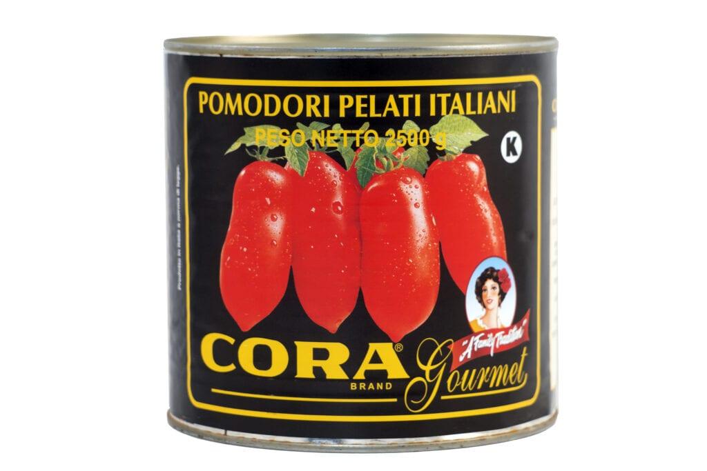 Gourmet Black label tomato