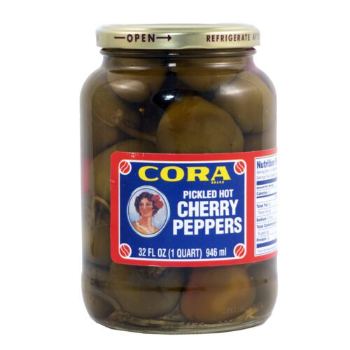Hot Cherry Peppers2