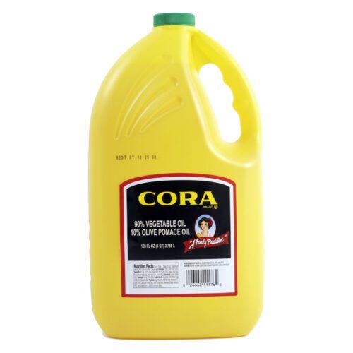 Olive Oil gallon