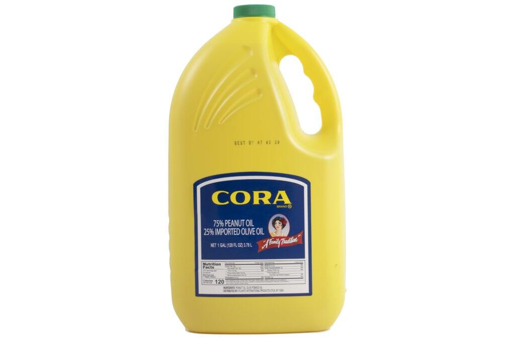 Olive Oil 25 vegetable