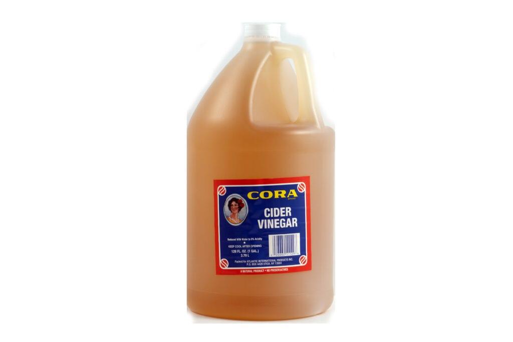 Cider Vinegar gallon