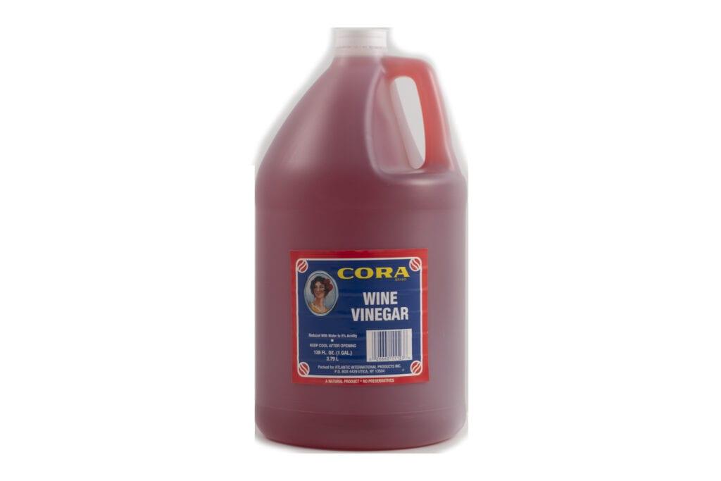 Wine Vinegar gallon