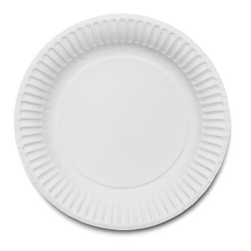 paperplate
