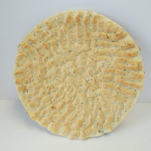cauliflower crust