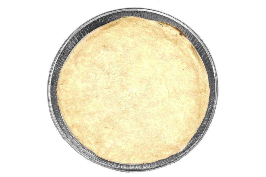 10 pan pizza crust