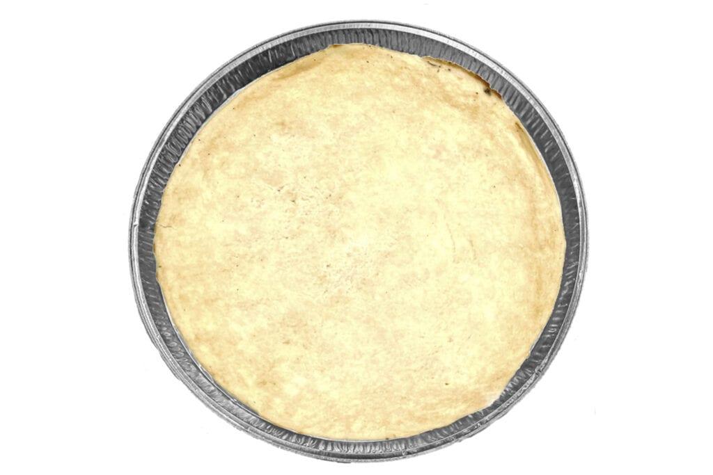 12 inch GF crust