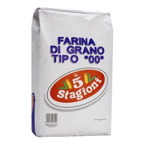 5 Stag flour