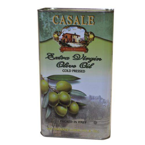 Olive Oil EV