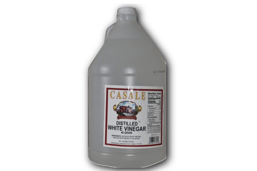 Vinegar White gallon