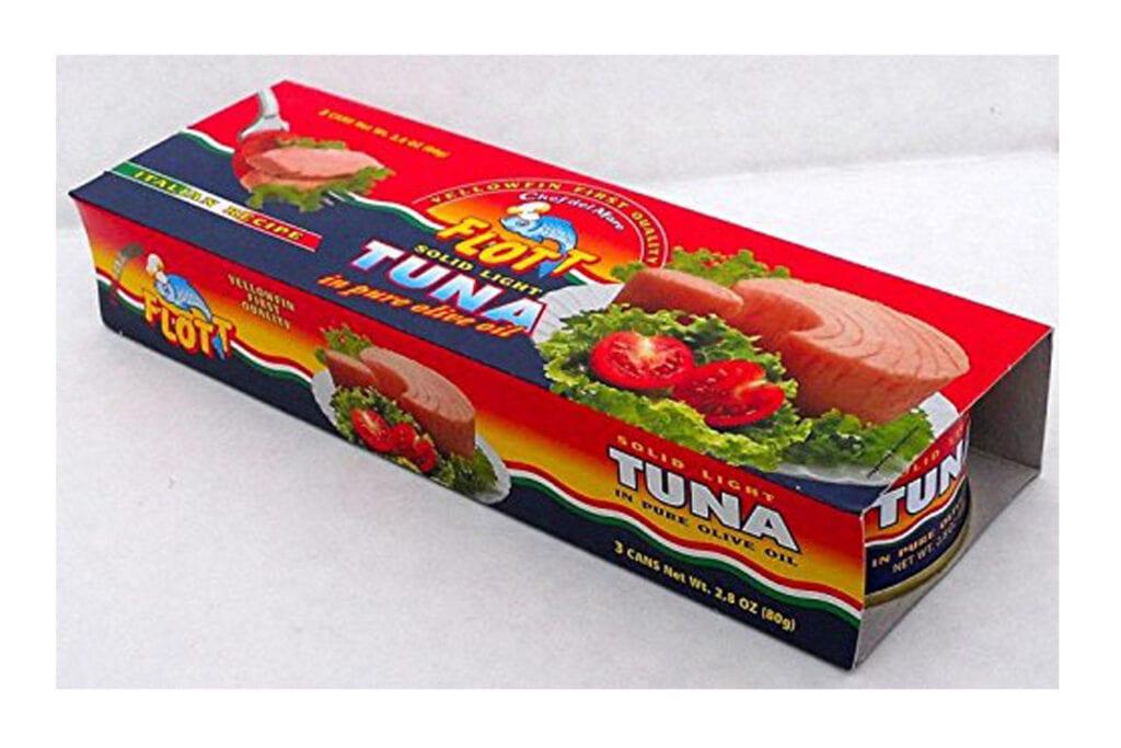 Tuna 3 pack