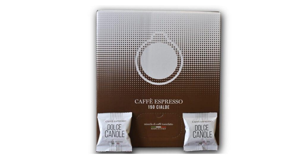 coffee pods regular