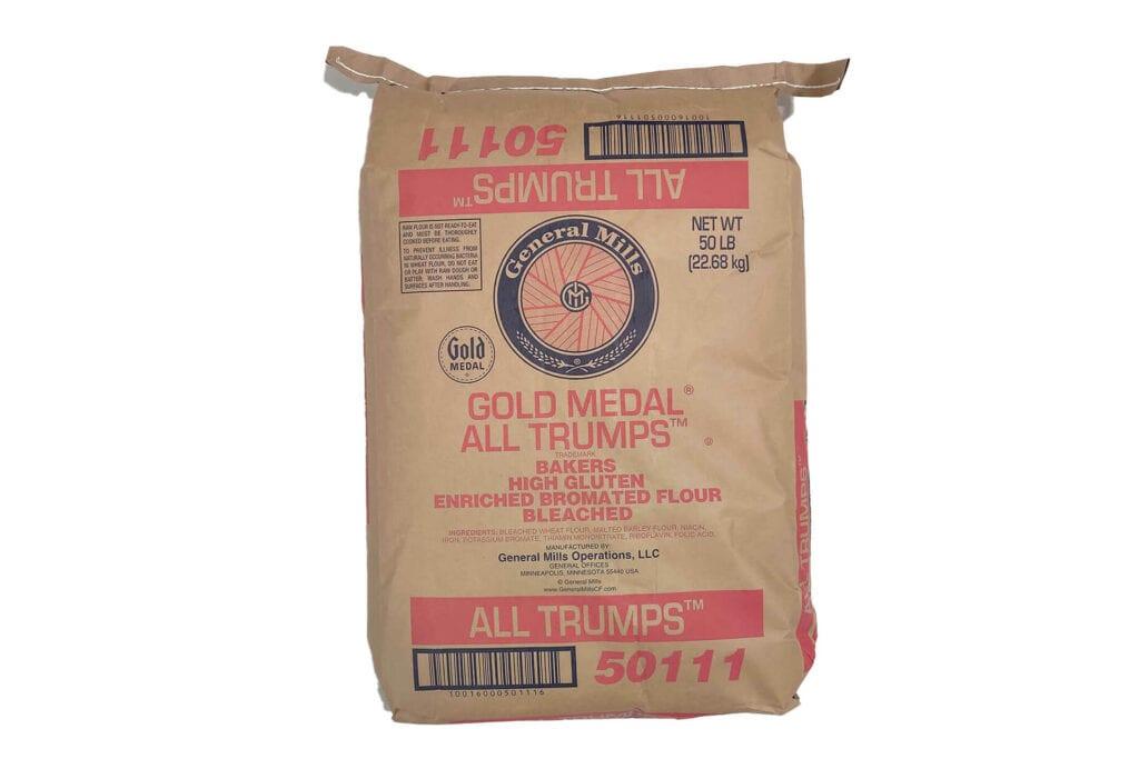 All Trump Flour