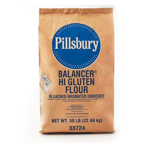 Flour Balancer