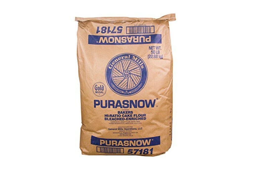 Pure As Snow