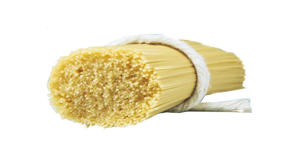capellini nest