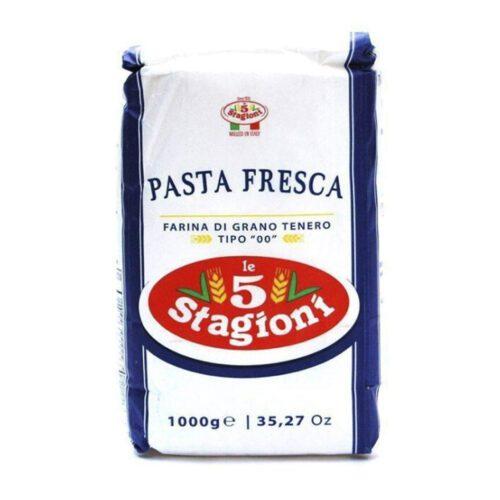 Flour Fresca