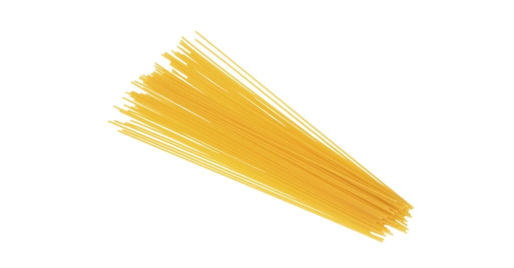 GF spaghetti