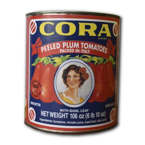 Peeled Puree Cora