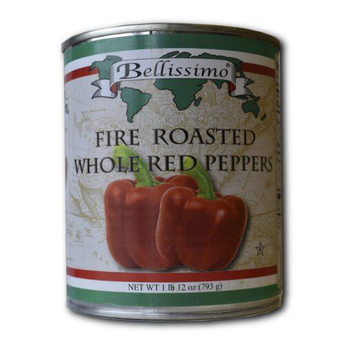Roasted Fire Sweet