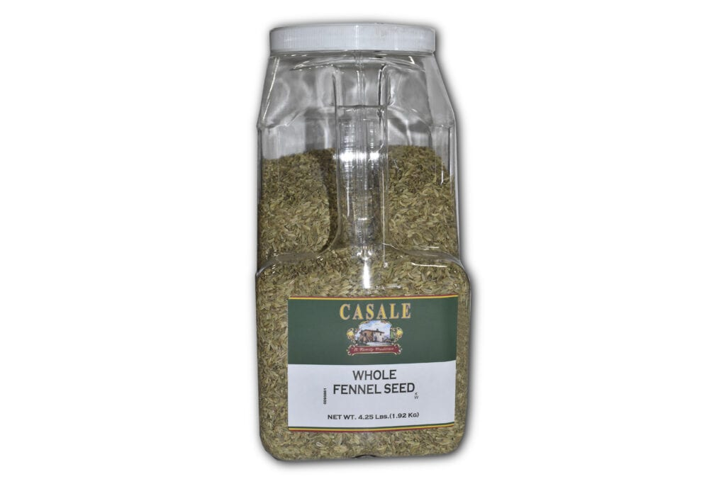 fennel seed whole