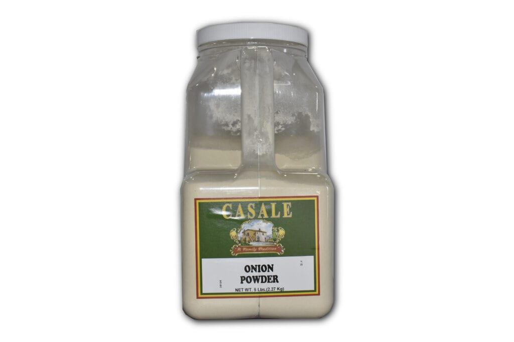 onion powder 5 lb