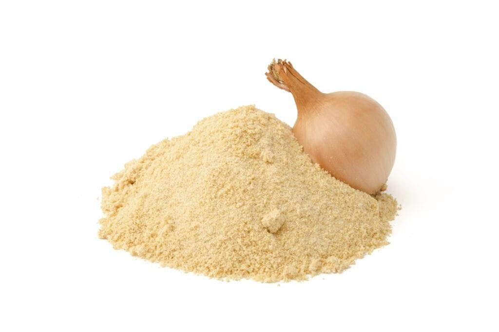 granulated onion 50